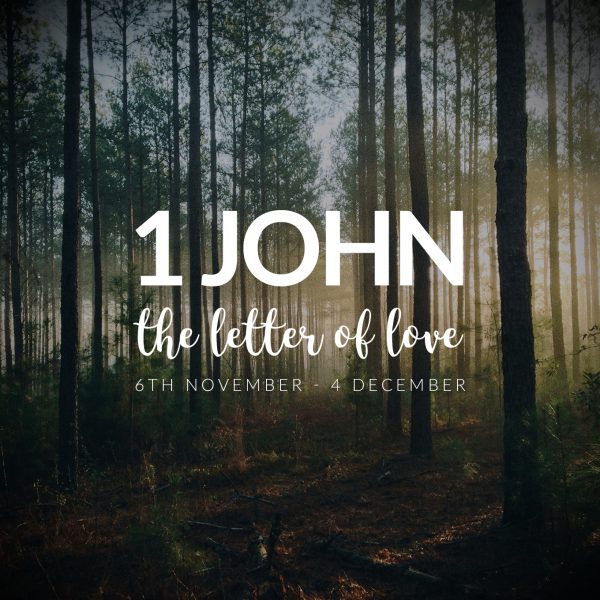 1 John - The Letter of Love