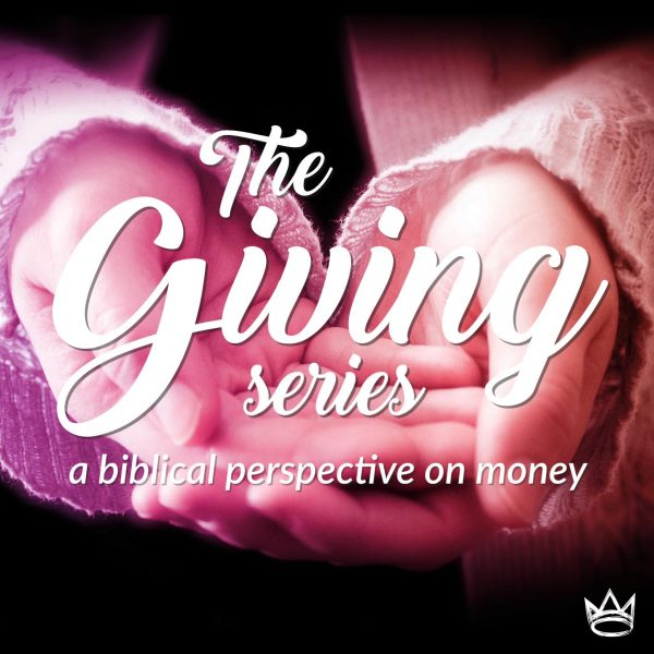 Giving - 2018
