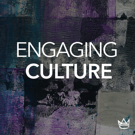 Engaging Culture 2018