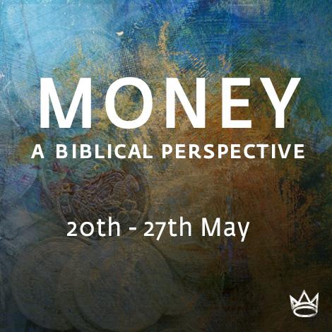Money - A Biblical Perspective