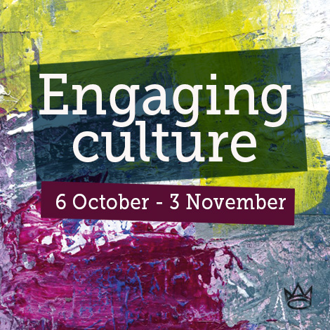 Engaging Culture 2019