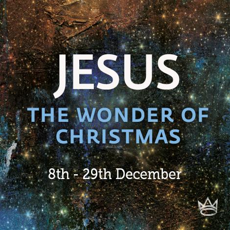 Jesus - The Wonder of Christmas