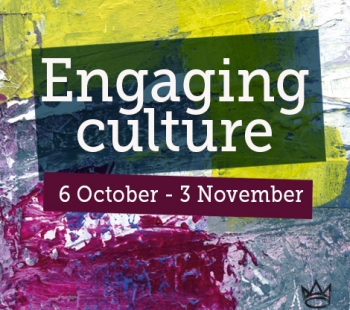 Engaging Culture – Sleep