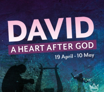 David – A Heart After God – The Prophet