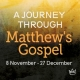 Matthew's Gospel – The Power of Serving