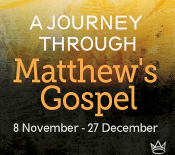 Matthew's Gospel – The Power of Serving
