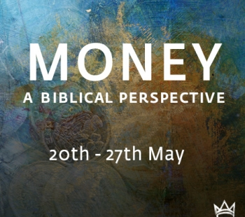 Money – A Biblical Perspective