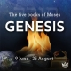 Genesis – The Five Books Of Moses – Noah