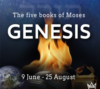 Genesis – The Five Books Of Moses – Abraham