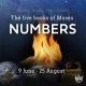 Numbers – The Five Books of Moses