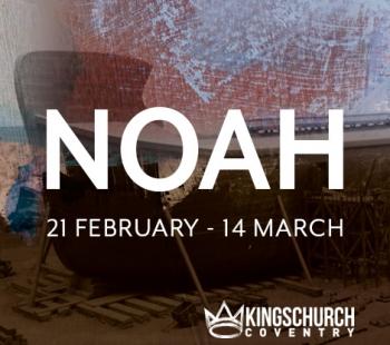 Noah – Part 2