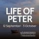 Life of Peter – The Story of my Life?