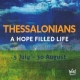 "Thessalonians – ""The Return of Jesus"" with Nalin Savjani"