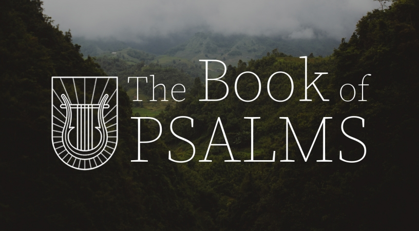The Book of Psalms – Psalm 40