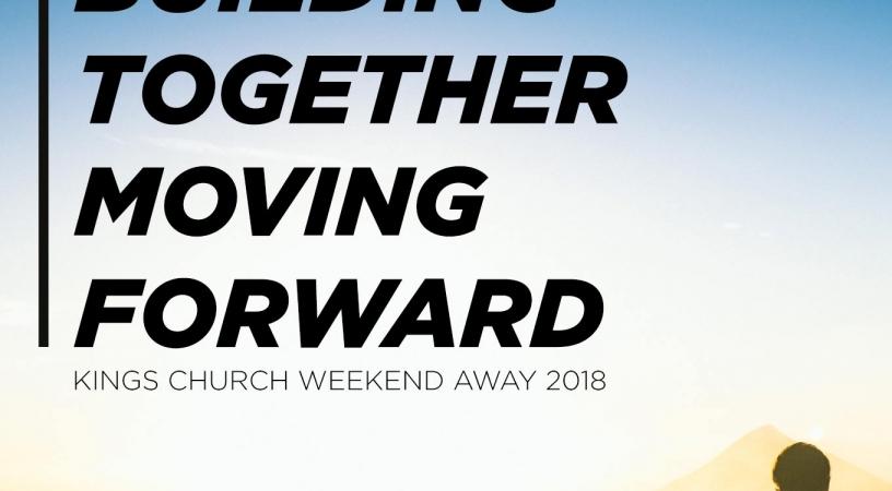 Worship – Weekend Away 2018