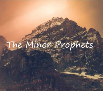 The Minor Prophets – Obadiah
